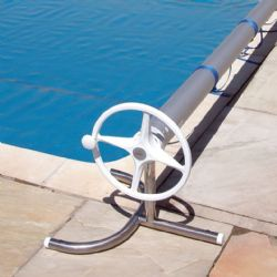 Solar Cover Reels & Accessories